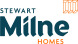 Athena Grange development by Stewart Milne Homes logo