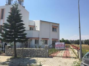Detached property for sale in Iskele, Famagusta