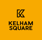 Kelham Square, Sheffield logo