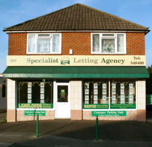Specialist Letting Agency, Bournemouthbranch details