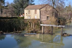 home for sale in 21140 semur-en-auxois