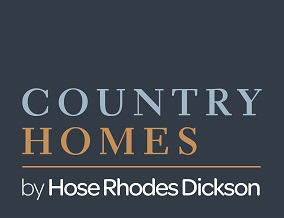 Get brand editions for Hose Rhodes Dickson, Country Homes