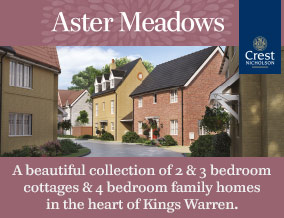 Get brand editions for Crest Nicholson Ltd, Aster Meadow