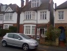 property to rent in Home Park Road, London, SW19