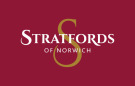 Stratfords, Norwich Lettings branch logo