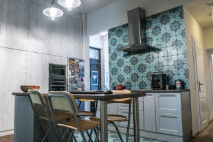2 bedroom Flat for sale in District V, Budapest
