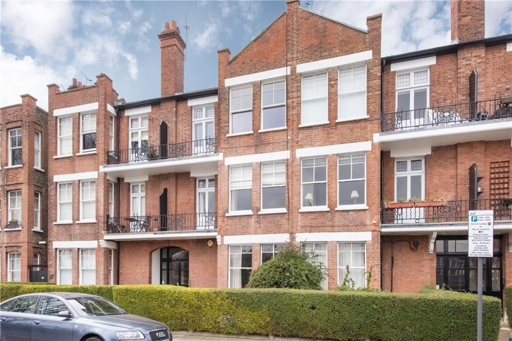 Flat For Sale In Sw6