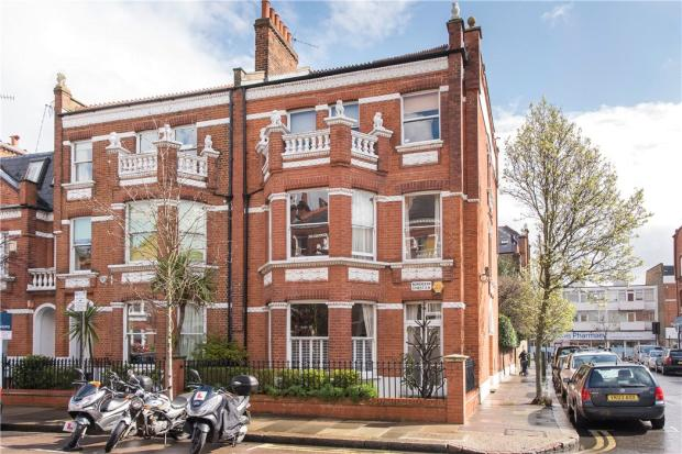House For Sale Sw6