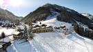 new development in Châtel, Haute-Savoie...