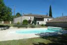 5 bed property in Castelnau-Montratier...