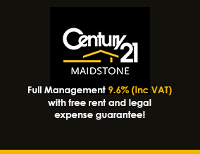 Get brand editions for Century 21, Maidstone