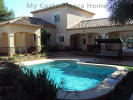 Villa for sale in Santomera, Murcia, Spain