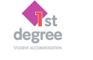 1st Degree Student Accommodation Ltd, Middlesborough branch logo