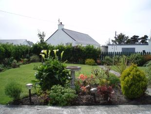Detached Bungalow in Derrybeg, Donegal