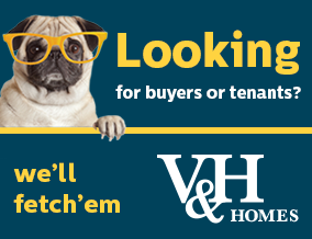 Get brand editions for V&H Homes, Sales & Lettings Specialists, Surrey