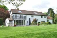 5 bed Detached property in Ashtead Woods Road...