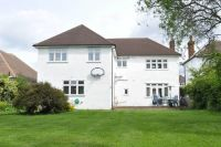 4 bed Detached home for sale in Chaffers Mead, Ashtead