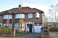 semi detached home for sale in St Stephens Avenue...