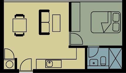 floor plan fla...