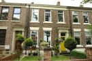 Terraced house for sale in Linskill Terrace...