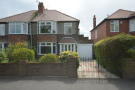 3 bed semi detached house in Sewerby Road...