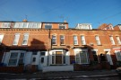 4 bed Terraced home to rent in Clarence Road...