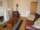 Flat to rent in Brunton Terrace...