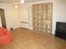 Fox Street Flat to rent