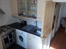 Studio apartment in Well Court, Dean Path...