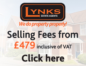 Get brand editions for Lynks, Estate Agents, Tameside