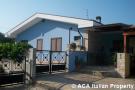 4 bed Detached Villa in Mozzagrona, Chieti...