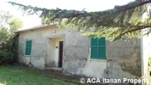 2 bedroom Cottage in Catignano, Pescara...