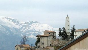 Torricella Peligna Town House for sale