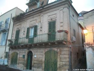 3 bedroom Character Property for sale in Lanciano, Chieti, Abruzzo