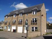 4 bedroom Terraced home for sale in Cairn Avenue, Guiseley...
