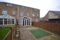 4 bed Town House for sale in Broadley Close, HALIFAX...