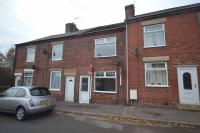 property for sale in Barton Street, Clowne, Chesterfield, Derbyshire,    S43 4RS