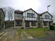 4 bed Detached house for sale in Lakeside View, Rawdon...