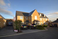4 bed Detached house in Honey Pot Fold, Baildon...