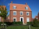 5 bedroom Detached property in The Ride, Desborough...