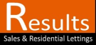 Results Estate Agents Ltd , Rothwell logo