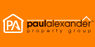 Paul Alexander Property Group, Winchmore Hill branch logo