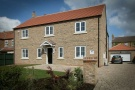 5 bedroom Detached home for sale in Plot 1 Minster View...