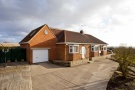 Detached Bungalow for sale in OULSTON ROAD EASINGWOLD