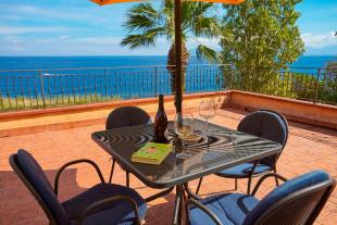 Detached Villa for sale in Castellammare del Golfo...
