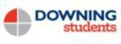 Downing Students, West Village logo