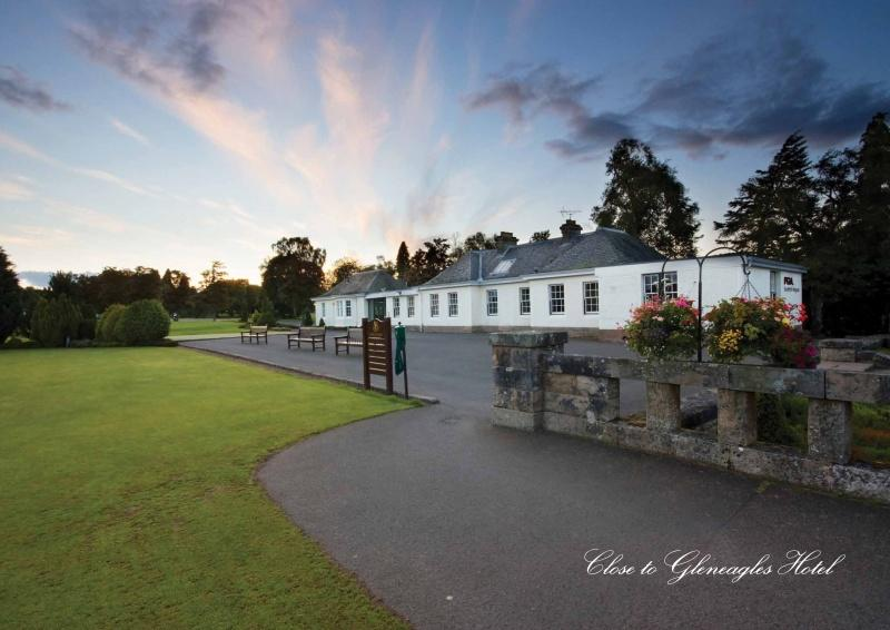 Right Move Property For Sale Strathearn House Auchterarder