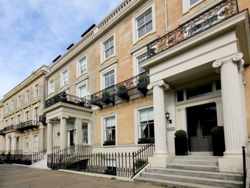4 bedroom apartment for sale in 4 claremont terrace flat 2