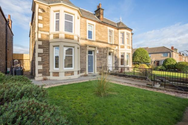 4 Bedroom Semi Detached House For Sale In 49 Moira Terrace