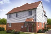 4 bed new home for sale in Berechurch Hall Road...